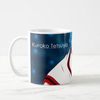 Kuroko kein Korb Kaffeetasse