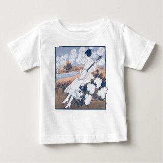 Kurzer T - Shirt Hülse des
