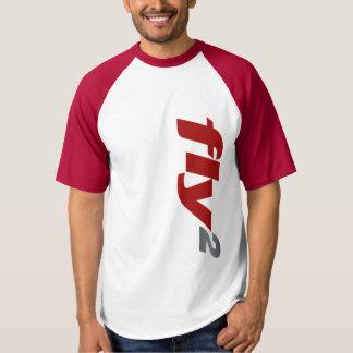 Kurzes Shirt der Hülsen-Fly2