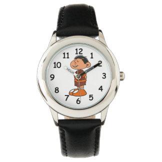 Kurzes Sleevez Uhr