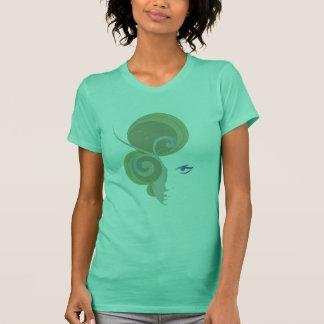Kush (Senf) T-Shirt