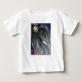 Kuss des ewigen Schlafes Baby T-shirt