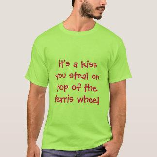 Kuss T-Shirt