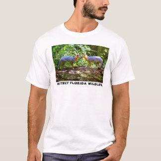 KÜSSEN DES FUCHSES T-Shirt
