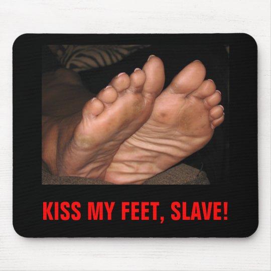 Mädchen küssen Mädchen Füße