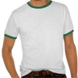 Küssen Sie mich, den ich betrunken oder Iren bin, T Shirts