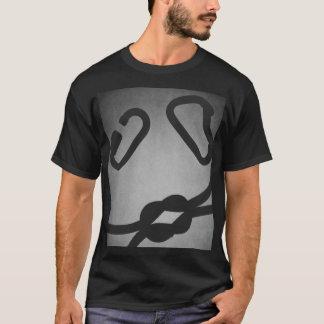 Küssen Sie mich, ich klettern T-Shirt