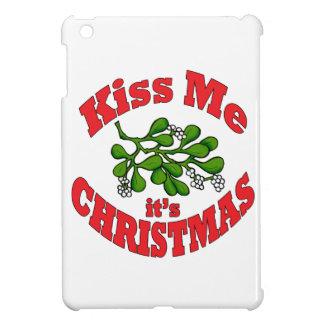 küssen Sie mich iPad Mini Hülle