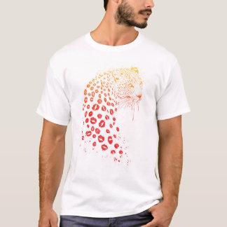 Küssen Sie mich T-Shirt