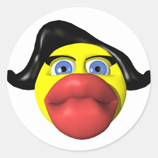 Küssender Smiley