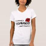 Küsste einen Cowboy