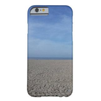 Küste auf meinem Iphone Barely There iPhone 6 Hülle