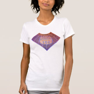 Küste Hwy 101 T-Shirt