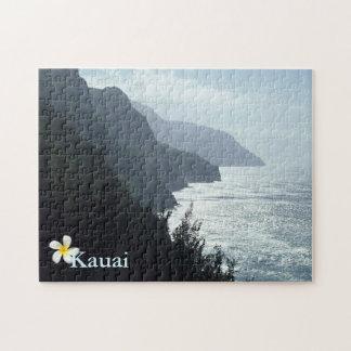 Küste Na Pali Puzzle