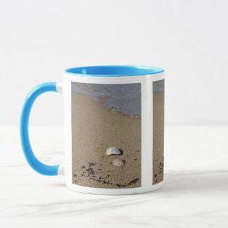 Küste-Tasse Tasse