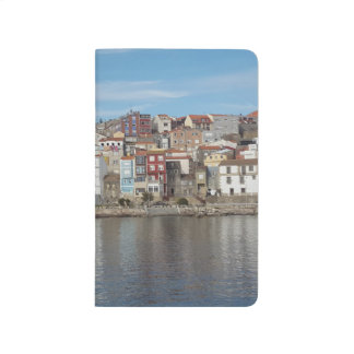 Küstendorfnotizbuch Taschennotizbuch