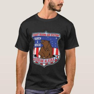 Küstenwache-FlughafenKodiak T-Shirt