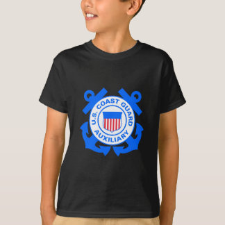 Küstenwache-Helfer T-Shirt