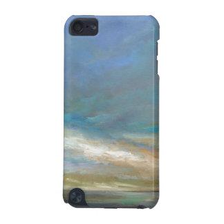 Küstenwolken mit Ozean iPod Touch 5G Hülle