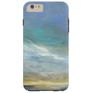 Küstenwolken Tough iPhone 6 Plus Hülle
