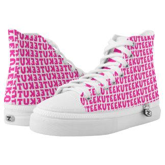 Kutee stilvoller Schuh
