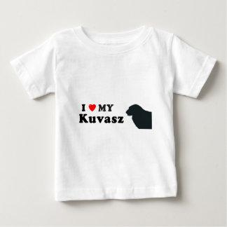 Kuvasz Baby T-shirt