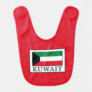 Kuwait Babylätzchen