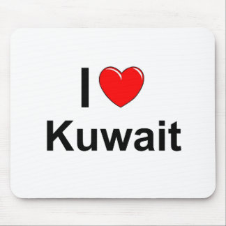 Kuwait Mousepad