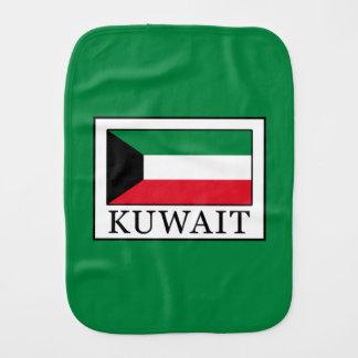 Kuwait Spucktuch