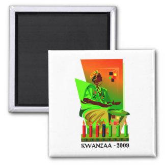 Kwanzaa 2009 magnete