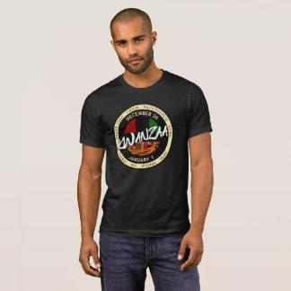 Kwanzaa 7 Prinzipien T-Shirt