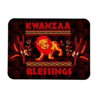 Kwanzaa-Löwe
