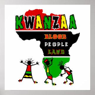 Kwanzaa Poster