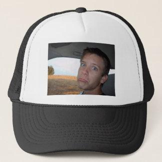 Kyle kann trauriges Gesicht Truckerkappe