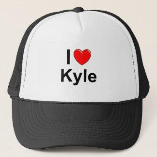 Kyle Truckerkappe