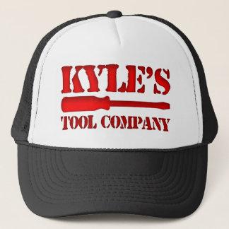Kyles Tool Company Truckerkappe