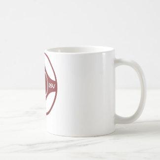 Kyokushin KANKU Kaffeetasse