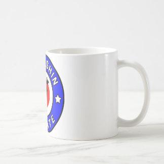 Kyokushin Karate-Tasse Kaffeetasse
