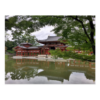 Kyoto Japan Postkarte
