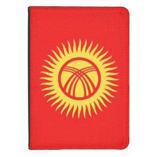 Kyrghyzstan Kindle 4 Hülle