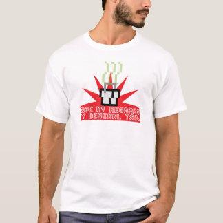 l33tpixelz: Respekt zu allgemeinem Tso T-Shirt