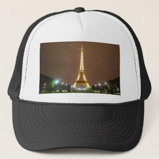 La-Ausflug Eiffel, Eiffelturm - Paris, Frankreich Truckerkappe