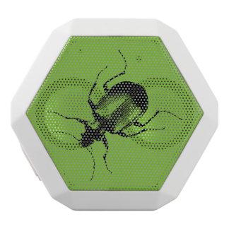 La Cucaracha Weiße Bluetooth Lautsprecher