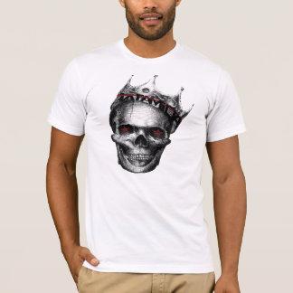 La Familia T-Stück (Schädel-König) T-Shirt