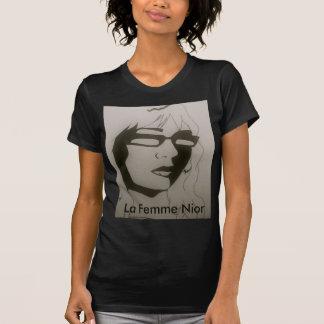 La Femme Nior T-Shirt