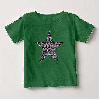 La Fleur Stahlbaby-Kleidung Baby T-shirt