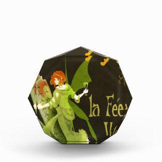 La-Gebühr Verte Auszeichnung