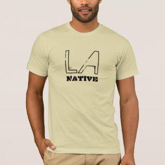 LA, gebürtig T-Shirt