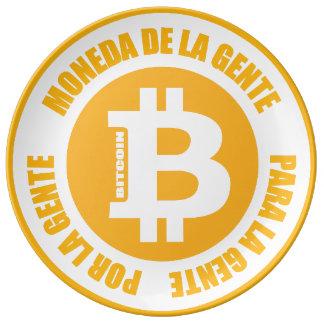 La Gente Bitcoin Moneda De La Gente Para Gente Por Teller