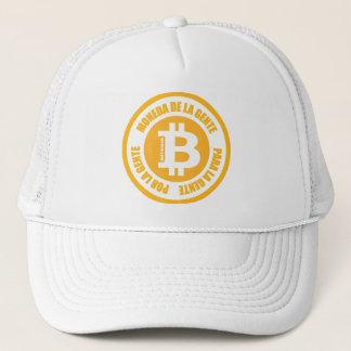 La Gente Bitcoin Moneda De La Gente Para Gente Por Truckerkappe